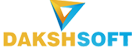 dakshsoft website logo